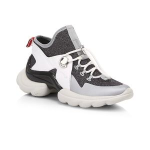 Moncler Thelma Chunky Sneakers
